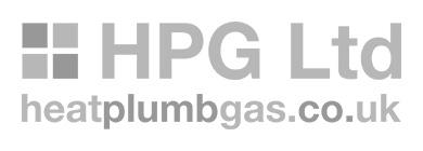HPG Ltd