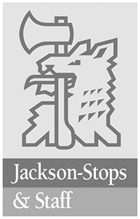 Jackson Stops and Staff